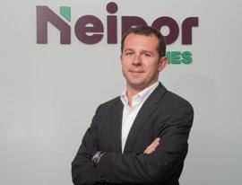 Neinor se dispara un 7,2% en su estreno en Bolsa