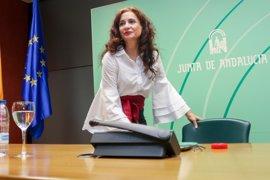 Andalucía exige al Gobierno informar de las entregas a cuentas según el PGE