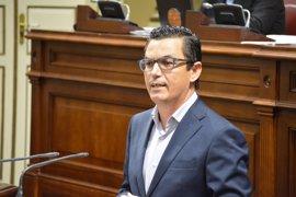 El Gobierno canario aspira a que los PGE incorporen una partida de unos 200 millones para carreteras