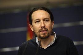 """Iglesias respeta la decisión de Montiel y cree que Podem saldrá """"reforzado"""" en la asamblea valenciana """"gane quien gane"""""""