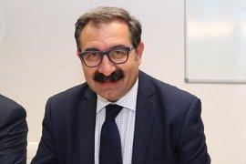 Junta C-LM extenderá su programa de apoyo a la Oncología gracias a la Fundación Amancio Ortega