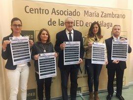 UNED Málaga organiza siete seminarios formativos para los cuartos Cursos de Primavera