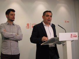 El PSOE reclama que se impulsen las consultas populares en los municipios riojanos