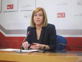 PSOE condena las muertes ocurridas en Campo de Criptana e insiste en un pacto de Estado contra la violencia machista