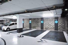Saba firma tres contratos de gestión de aparcamientos en Portugal