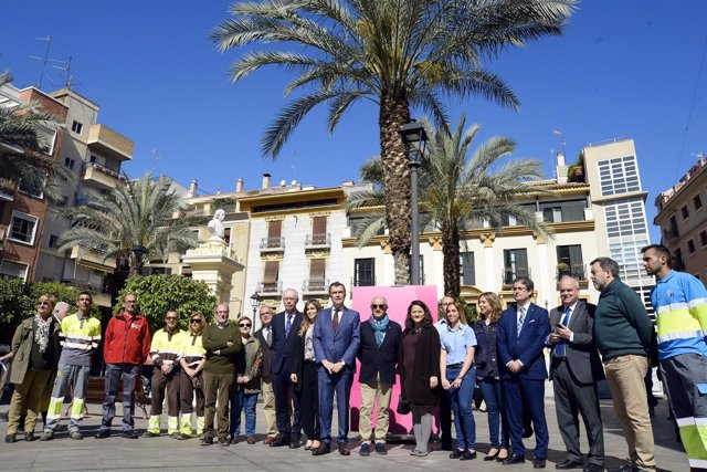 PRESENTACIÓN 'Murcia ADN-Urbano'