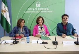 Las ayudas de Junta benefician a más de 1.800 entidades sin ánimo de lucro y corporaciones locales