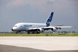Casi 70 trabajadores salen de las plantas andaluzas de Airbus por bajada de pedidos