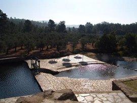Extremadura, al 91,6 por ciento de ocupación en turismo rural para Semana Santa, según Casasrurales.net