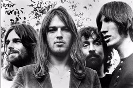 Vendida por 1,6 millones de euros la consola con la que Pink Floyd grabó The Dark Side of the Moon