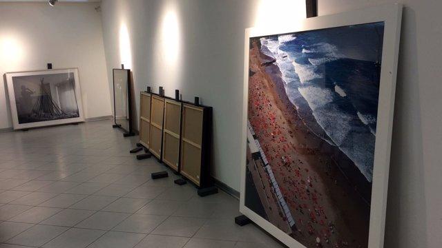 Exposición Fundación Enaire en Italia