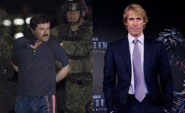 Michael Bay llevará al cine la historia de El Chapo Guzmán