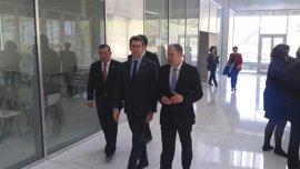 Feijóo pide desbloquear el Campus do Mar para permitir la inversión de 8 millones