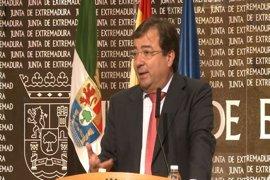 """Vara dice que lo que Sánchez llama """"derroque"""" para él es """"un error intencionado"""" por """"no haber consultado a las bases"""""""