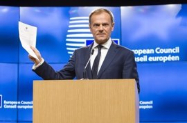 """La UE aspira a una retirada """"ordenada"""" de Reino Unido que """"minimice"""" los daños del Brexit"""