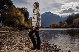 A&E estrena nueva temporada de Alone, el concurso de supervivencia más extremo