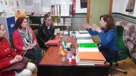 La Junta invertirá 60.000 euros en el colegio Nuestra Señora del Rosario de Humilladero