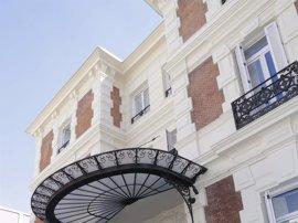 Una ruta abre la puerta de forma gratuita a visitar más de 20 palacios de Madrid