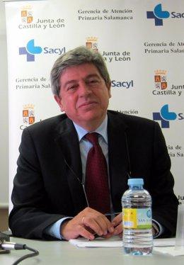 Salamanca: El Doctor Cruz Hernández