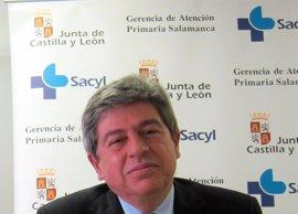 El cofundador del CIC de Salamanca, Premio CyL de Investigación Científica