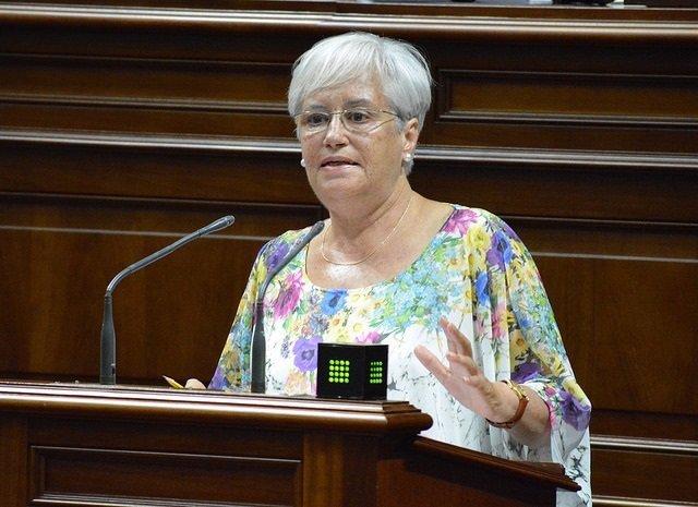María Victoria Hernández
