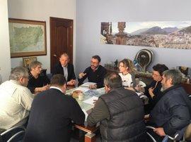 Junta destina 2,7 millones a actuaciones de rehabilitación en el barrio del Polígono del Valle (Jaén)