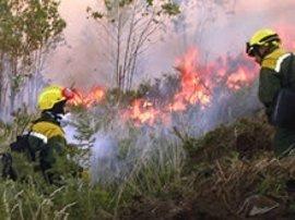 La campaña contra incendios 2017 se refuerza con más vigilantes y más día de contratación del personal de refuerzo