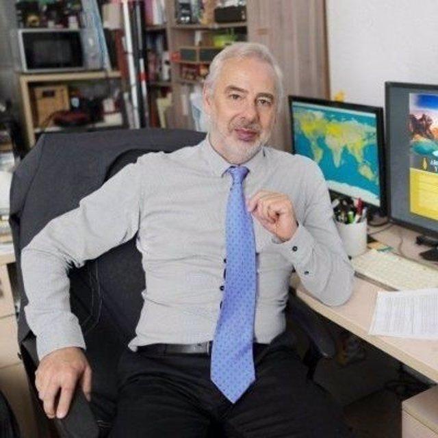 Fernando Mardones, director de Producto en Island Tours España para América