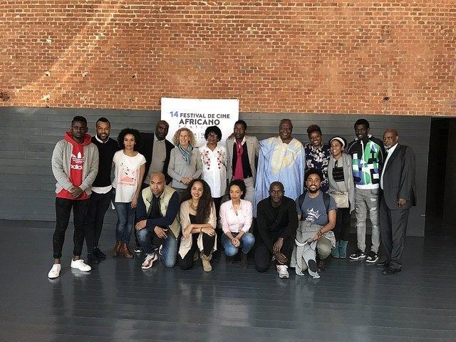 El Festival de Cine Africano Tárifa-Tánger (Fcat) se presenta en Madrid