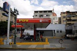 Detenido un gerente de la petrolera venezolana por la falta de combustible