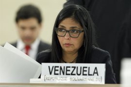 """Venezuela acusa a EEUU de """"chantajear"""" a varios países en la OEA"""