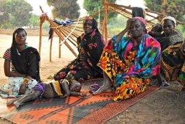 Oxfam afirma que cerca de la mitad de la población de RCA pasa hambre