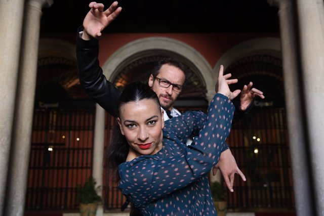 Entredós Ballet Flamenco estrena 'La memoria del alma'