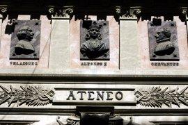 El Ateneo convoca el día 30 una Junta General para abordar las medidas para levantar el bloqueo de sus cuentas