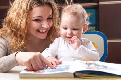 8 consejos para leer a tu bebé