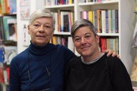 Berkana, la primera librería LGTB de España, logra salvarse tras recolectar en diez días 13.500 euros con crowdfunding