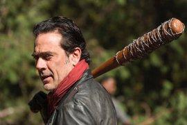 The Walking Dead: Rick y Negan se preparan para la guerra total en las nuevas imágenes del 7x16