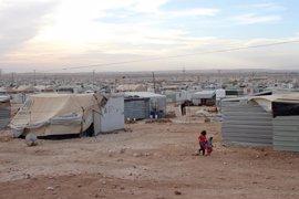 La guerra en Siria deja ya más de 5 millones de refugiados