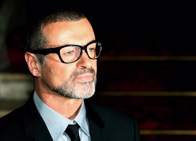 File photo dated 11/05/11 of George Michael, whose funeral took place today atte