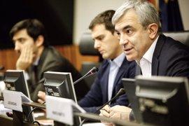 Rivera cifra su pacto presupuestario con el Gobierno en 4.100 millones