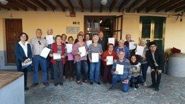 Más de 450 personas asisten a los cursos del Ayuntamiento para envejecimiento activo