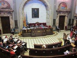 El Ayuntamiento de València creará un grupo para analizar el expediente y el contrato de La Rambleta