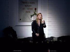 El Teatro Real retransmite mañana en directo la ópera 'Rodelinda' en su plataforma Palco Digital