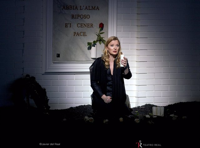 El 31 de marzo, a las 19 horas, el Teatro Real retransmitirá en directo la ópera