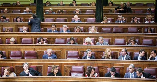 Diputados del Grupo Popular