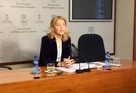 """Coto (Foro) exige a Rajoy (PP) que """"cumpla lo pactado"""" y que dote de ancho internacional al AVE asturiano"""