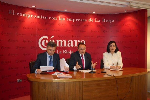 Ruiz-Alejos, Nicolás y Navarro analizan Encuesta Coyuntura