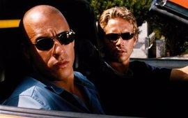 Vin Diesel recuerda a Paul Walker y anuncia el inicio de una nueva triología de Fast and Furious