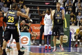 La Liga Endesa adelanta el duelo entre Unicaja e Iberostar Tenerife