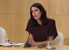 """Maestre subraya que el Pleno """"no tiene competencia"""" para apartar a Valiente del plan de Derechos Humanos"""
